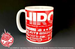 Hiroboy Mug (Version 2)