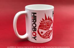 Hiroboy Mug (Version 1)