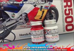 Honda NSR500 1984 Paint Set 2x30ml