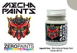 Imperial Grey	 30ml - Mecha Paint