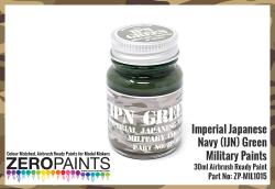 Imperial Japanese Army (IJA) Green Paint 30ml