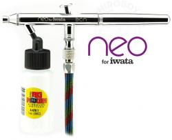 Iwata NEO BCN Siphon Feed Airbrush 0.5 Nozzle