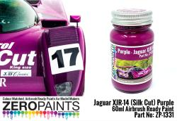 Jaguar XJR-14 (Silk Cut) Purple Paint 60ml