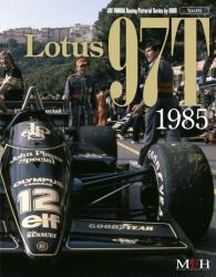 Joe Honda Racing Pictorial Vol #01: Lotus 97T