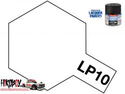 LP-10 Lacquer Thinner (10ml)	 Tamiya Lacquer Paint