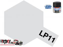 LP-11 Silver	 Tamiya Lacquer Paint