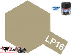 LP-16 Wooden Deck Tan	 Tamiya Lacquer Paint
