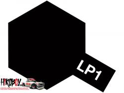 LP-1 Black  Tamiya Lacquer Paint
