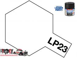 LP-23 Flat Clear	 Tamiya Lacquer Paint