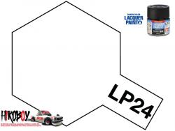 LP-24 Semi Gloss Clear	 Tamiya Lacquer Paint