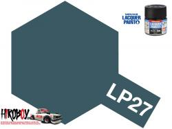 LP-27 German Gray	 Tamiya Lacquer Paint