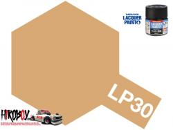 LP-30 Light Sand	 Tamiya Lacquer Paint