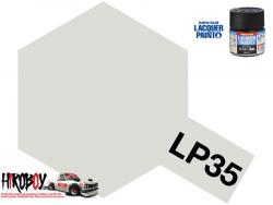 LP-35 Insignia White	 Tamiya Lacquer Paint