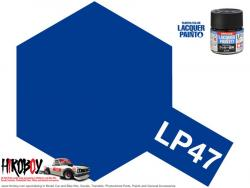 LP-47 Pearl Blue	 Tamiya Lacquer Paint