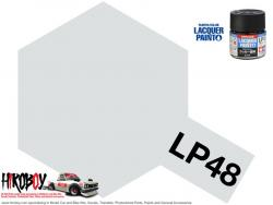LP-48 Sparkling Silver	 Tamiya Lacquer Paint