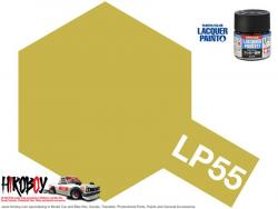LP-55 Dark Yellow 2	 Tamiya Lacquer Paint