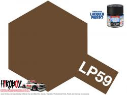 LP-59 NATO Brown Tamiya Lacquer Paint