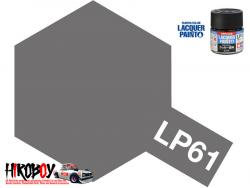 LP-61 Metallic Gray	 Tamiya Lacquer Paint