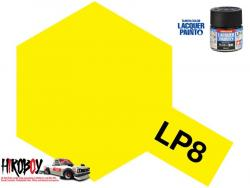LP-8 Pure Yellow	 Tamiya Lacquer Paint