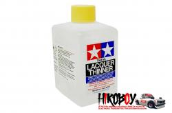 Lacquer Thinner - 250ml	 Tamiya Lacquer Paint