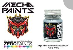 Light Alloy	 30ml - Mecha Paint