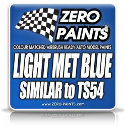 Light Metallic Blue Paint (Similar to TS54) 60ml