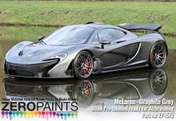 McLaren Graphite Grey 60ml