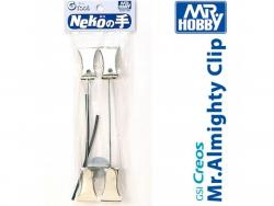 Mr Almighty Clips GT-29