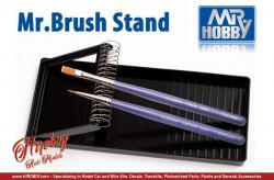 Mr Brush Stand