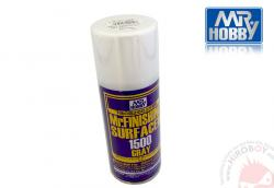 Mr Finishing Surfacer 1500 Grey Spray (170ml)