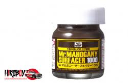 Mr Mahogany Surfacer 1000 Dark Brown (SF290)