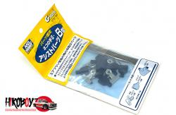 Mr Hobby Assist Parts for GT-34