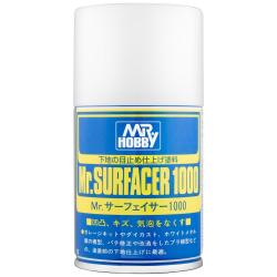 Mr Surfacer 1000 Grey Primer Spray (100ml)