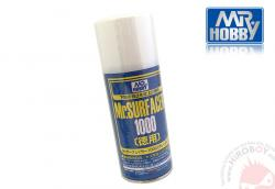 Mr Surfacer 1000 Grey Primer Spray (170ml)