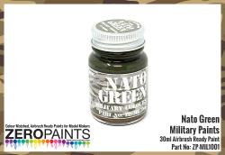 Nato Green BS285 Paint 30ml