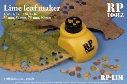 Lime Leaf Maker In 4 Sizes - RP Toolz