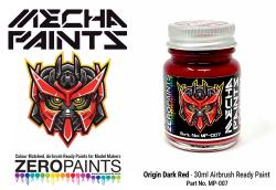 Origin Dark Red	 30ml - Mecha Paint