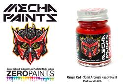Origin Red	 30ml - Mecha Paint