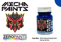 Pearl Blue	 30ml - Mecha Paint