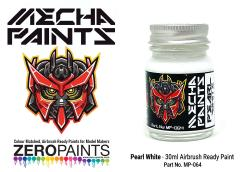 Pearl White	 30ml - Mecha Paint