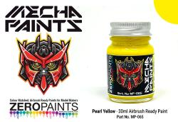 Pearl Yellow	 30ml - Mecha Paint