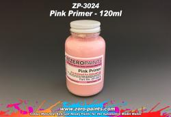 Pink Primer/Undercoat 120ml Airbrushing