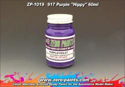"Porsche 917 Purple ""Hippie"" (Psychedelic Martini Racing Team) Paint 60ml"