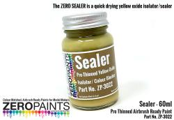 Pre-Thinned Sealer - 60ml