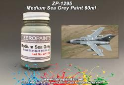 RAF Medium Sea Grey Paint - 60ml