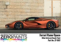 Rame Opaco - Ferrari Laferrari Paint 60ml