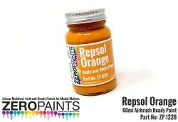 Repsol Orange Paint 60ml