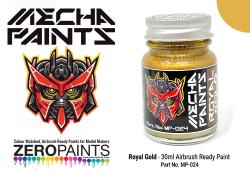 Royal Gold	 30ml - Mecha Paint