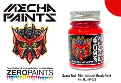 Sazabi Red 30ml - Mecha Paint