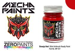 Sinanju Red	 30ml - Mecha Paint